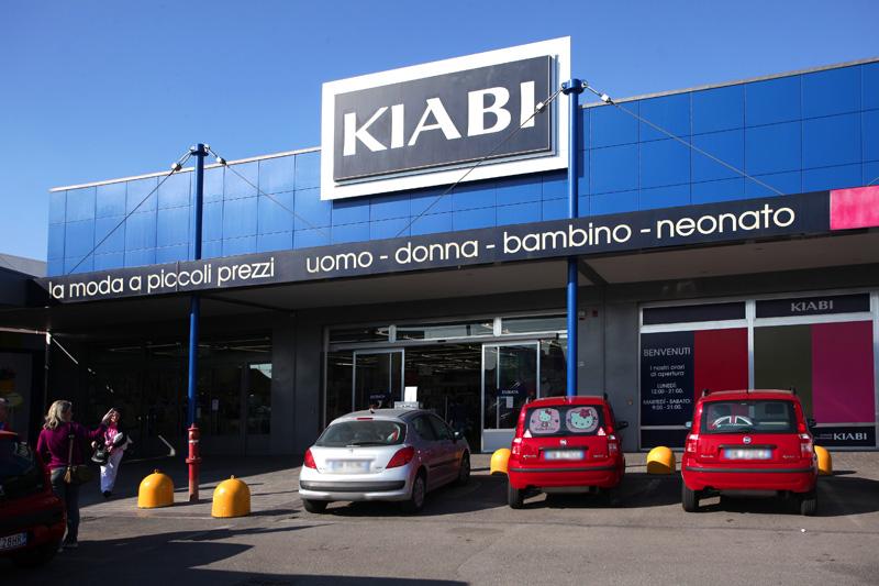 f129dd8d3e18 Centro Commerciale Navile KIABI